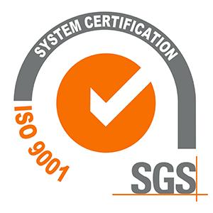 CERTIFICAZIONE ISO 9001 DEMICED SRL